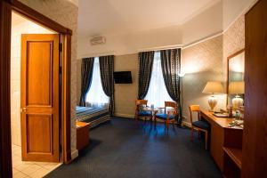 Отель Украина - фото 8