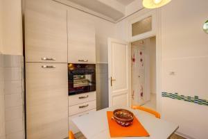 Filiberto, Апартаменты  Рим - big - 18