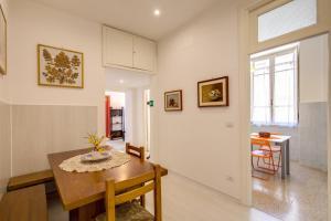 Filiberto, Апартаменты  Рим - big - 21