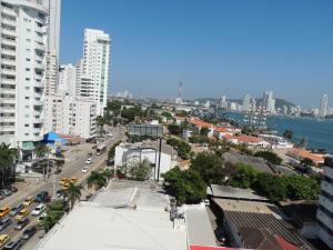 La Costa Deluxe Apartamentos - Cartagena de Indias