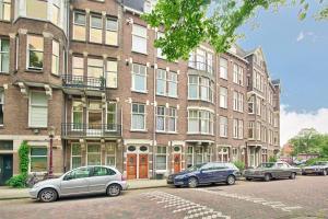 Vondelpark Stylish Apartment