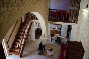 Villa Faraggi - Ammoudárion
