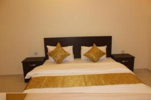 Nour Alraqeya Furnished Apartments