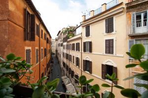 Il Monte degli Orsini, Apartments  Rome - big - 3