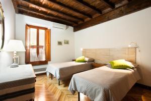 Il Monte degli Orsini, Apartments  Rome - big - 2