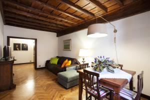 Il Monte degli Orsini, Apartments  Rome - big - 1