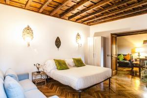 Il Monte degli Orsini, Apartments  Rome - big - 17