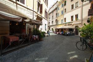 Il Monte degli Orsini, Apartments  Rome - big - 16
