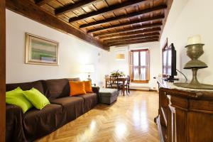 Il Monte degli Orsini, Apartments  Rome - big - 15
