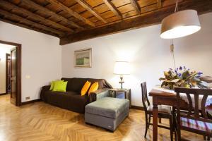 Il Monte degli Orsini, Apartments  Rome - big - 13
