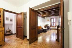 Il Monte degli Orsini, Apartments  Rome - big - 11