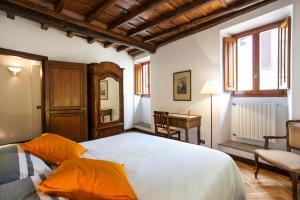 Il Monte degli Orsini, Apartments  Rome - big - 10