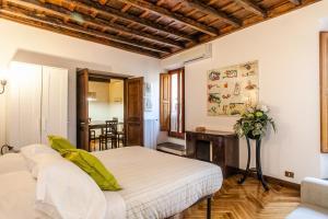 Il Monte degli Orsini, Apartments  Rome - big - 9