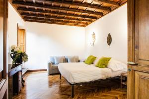 Il Monte degli Orsini, Apartments  Rome - big - 8