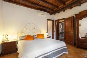 Il Monte degli Orsini, Apartments  Rome - big - 7