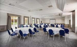 DoubleTree by Hilton Dartford Bridge, Hotels  Dartford - big - 43
