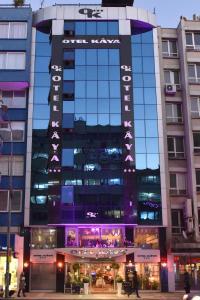 Hotel Kâya