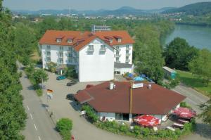 TIPTOP Hotel am Hochrhein