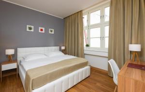 Прага - Hotel Garden Court