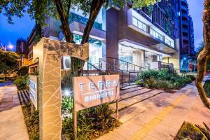 Review Terra Biohotel