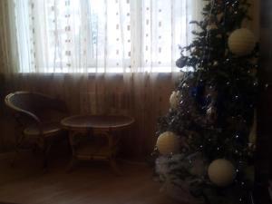 Partizanskaya Apartment