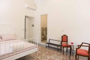 B&B Domus Aurea, Bed and Breakfasts  Řím - big - 14