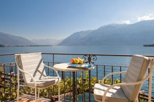 Art Hotel Ristorante Posta Al Lago - Ronco sopra Ascona