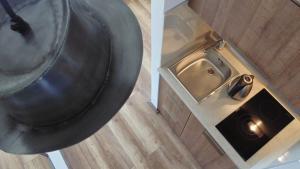 Refresh Boutique Apartments, Apartmanok  Vodice - big - 74