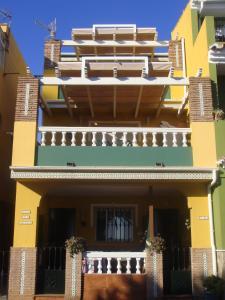 Banda Del Mar Apartment