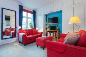 Veeve - Perfect Portobello, sleeps 4