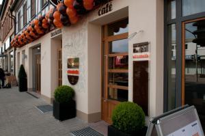 Cafe Elisabeth
