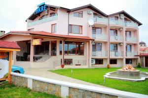 obrázek - Hotel Akre