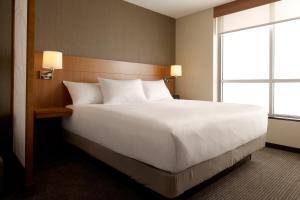 Hyatt Place Chantilly Dulles Airport South, Hotels  Chantilly - big - 10