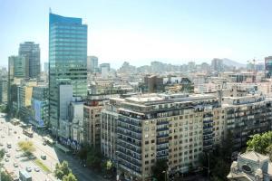 Mercure Santiago Centro