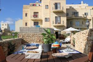 Gozo A Prescindere B&B, B&B (nocľahy s raňajkami)  Nadur - big - 85
