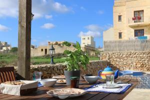 Gozo A Prescindere B&B, B&B (nocľahy s raňajkami)  Nadur - big - 89