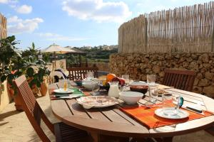 Gozo A Prescindere B&B, B&B (nocľahy s raňajkami)  Nadur - big - 90