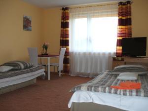 Apartament Poznan 88A