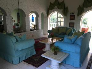 Jamaica Rose Villa