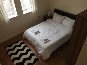 Sterling Serviced Apartments