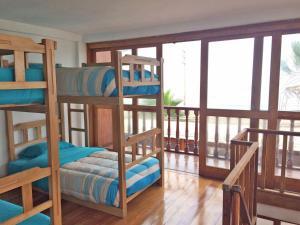 MadWoods Hostel, Hostely  Huanchaco - big - 16