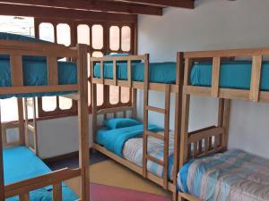 MadWoods Hostel, Hostely  Huanchaco - big - 15