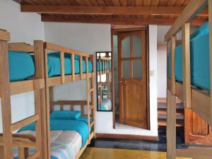MadWoods Hostel, Hostely  Huanchaco - big - 18