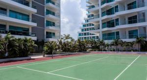 Seaway 935, Ferienwohnungen  Cartagena de Indias - big - 20