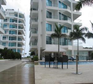 Seaway 935, Apartmanok  Cartagena de Indias - big - 6