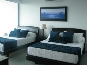 Seaway 935, Ferienwohnungen  Cartagena de Indias - big - 30