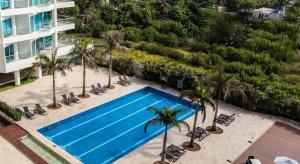 Seaway 935, Ferienwohnungen  Cartagena de Indias - big - 27