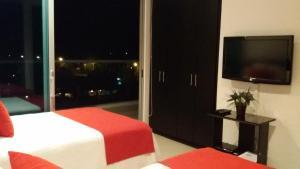 Seaway 935, Apartmanok  Cartagena de Indias - big - 14