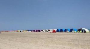 Seaway 935, Ferienwohnungen  Cartagena de Indias - big - 41