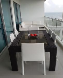 Seaway 935, Ferienwohnungen  Cartagena de Indias - big - 39